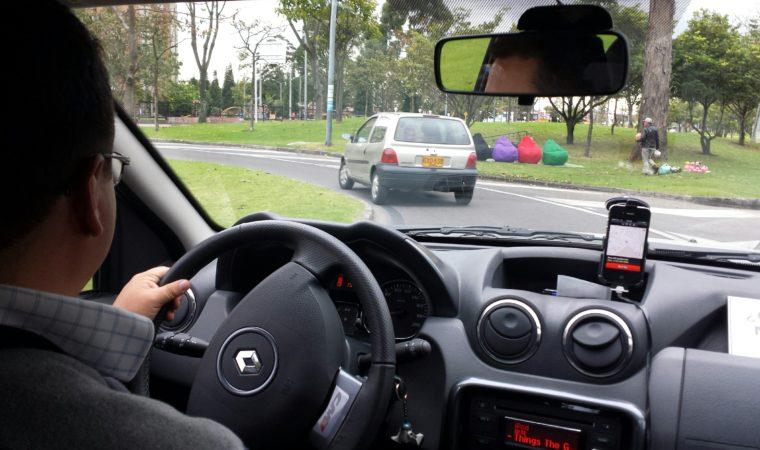 Keeping Older Drivers Safe At Work