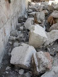 Thrown Stones Lands Teacher In Hospital