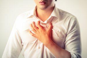 Treating Heartburn Could Be Dangerous