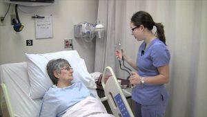 Nurses Are Often Hurt On The Job