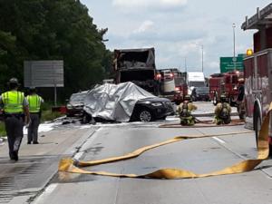 charleston catastrophic truck injury lawyer