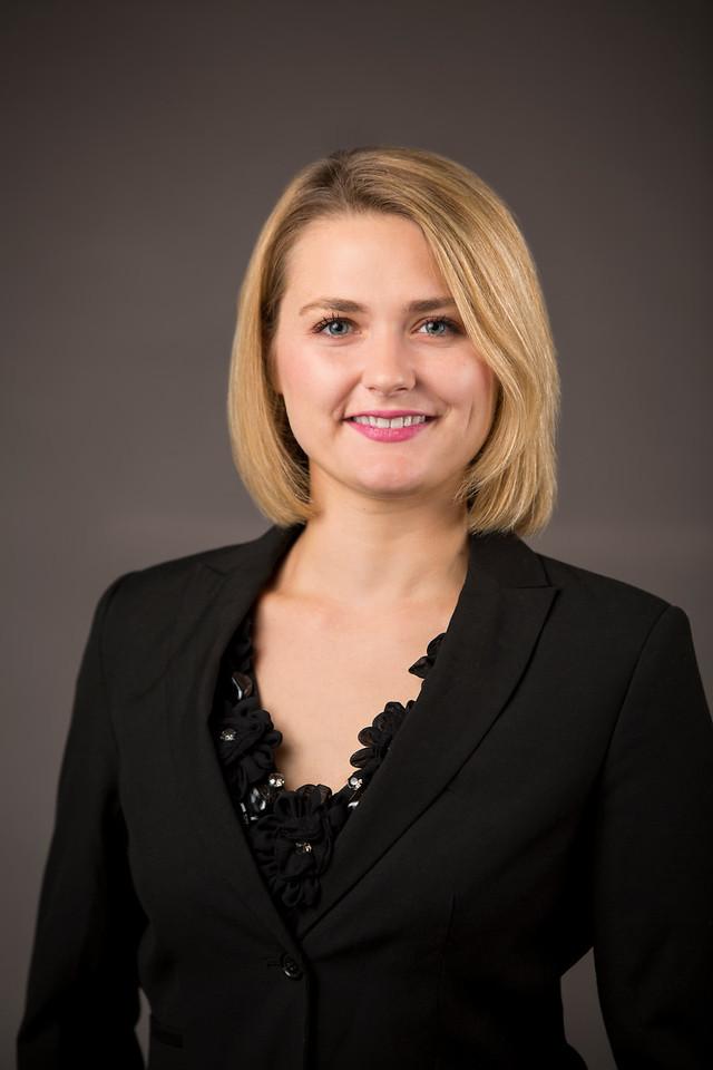 Anna Chalstrom