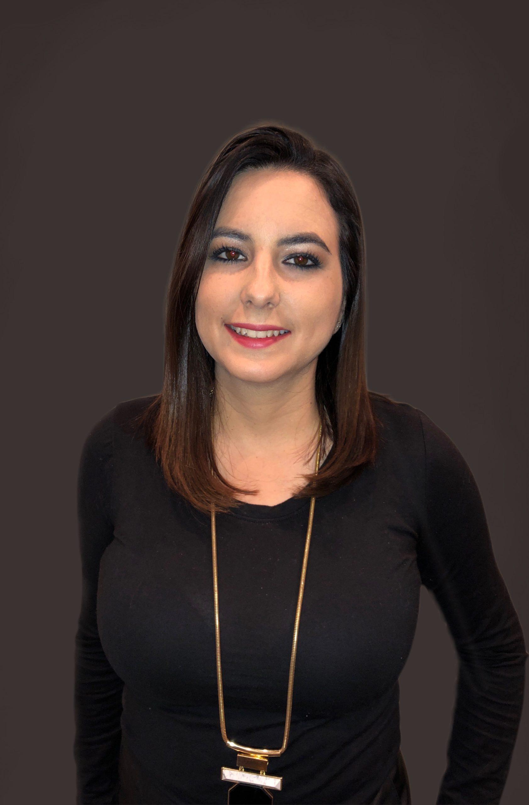 Stephanie Arias